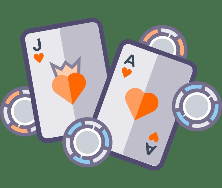 Best 118 Blackjack New Casino in 2021