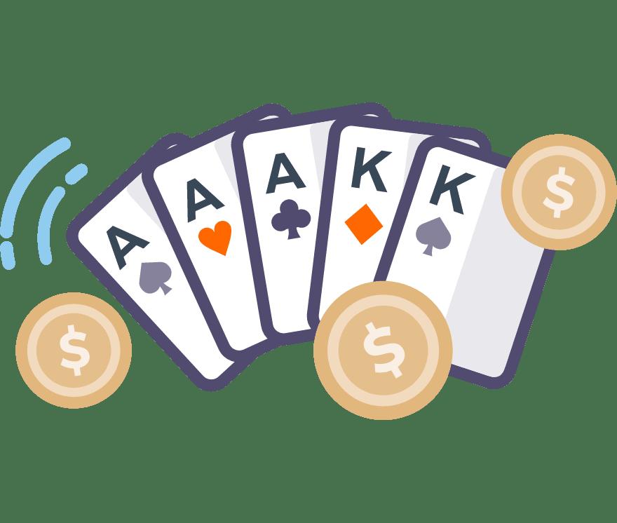 Best 95 Poker New Casino in 2021